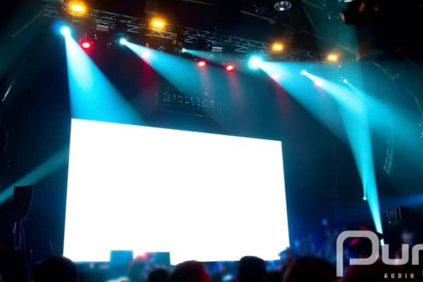 Concert, Led Video Wall, Truss, Moving Heads, Martin MH3 Beam, LED Screen, Line Array