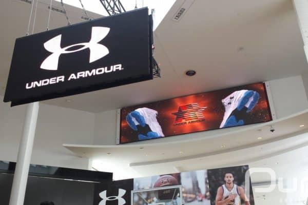 LED Panels, LED Video Wall, LED Screen, LED wall, Rigging, 7mm LED video wall