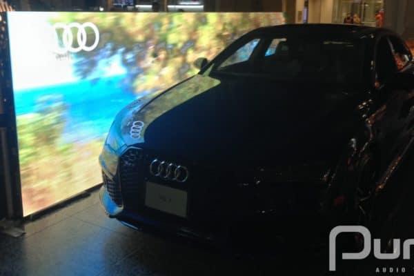LED Panels, LED Video Wall, LED Screen, LED wall, Tradeshow, 4mm LED Panels