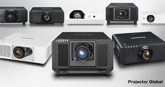 Projector rental Toronto - Pure AV
