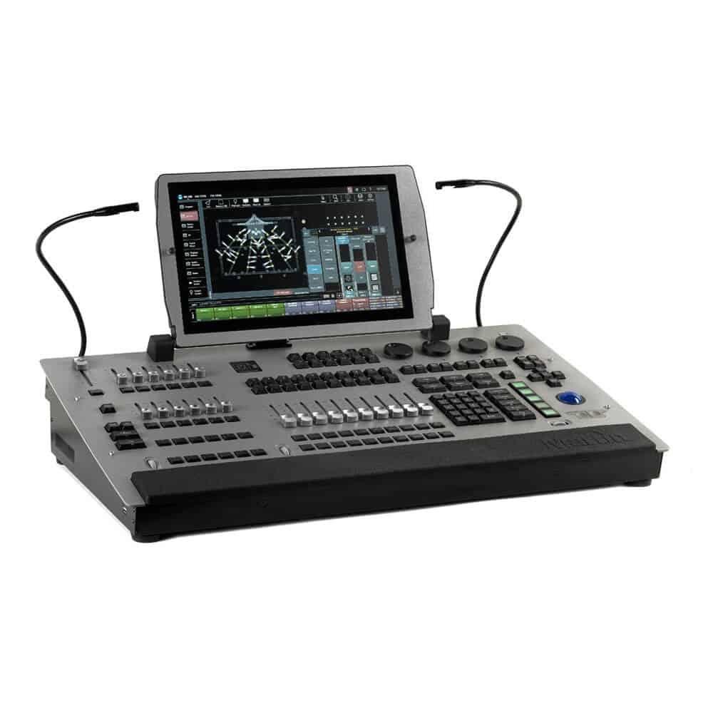 Mrtin M1 lighting console rental