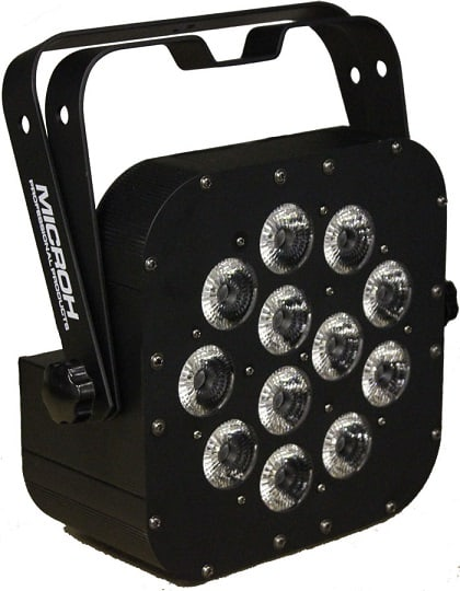 LED Parcan for Rent