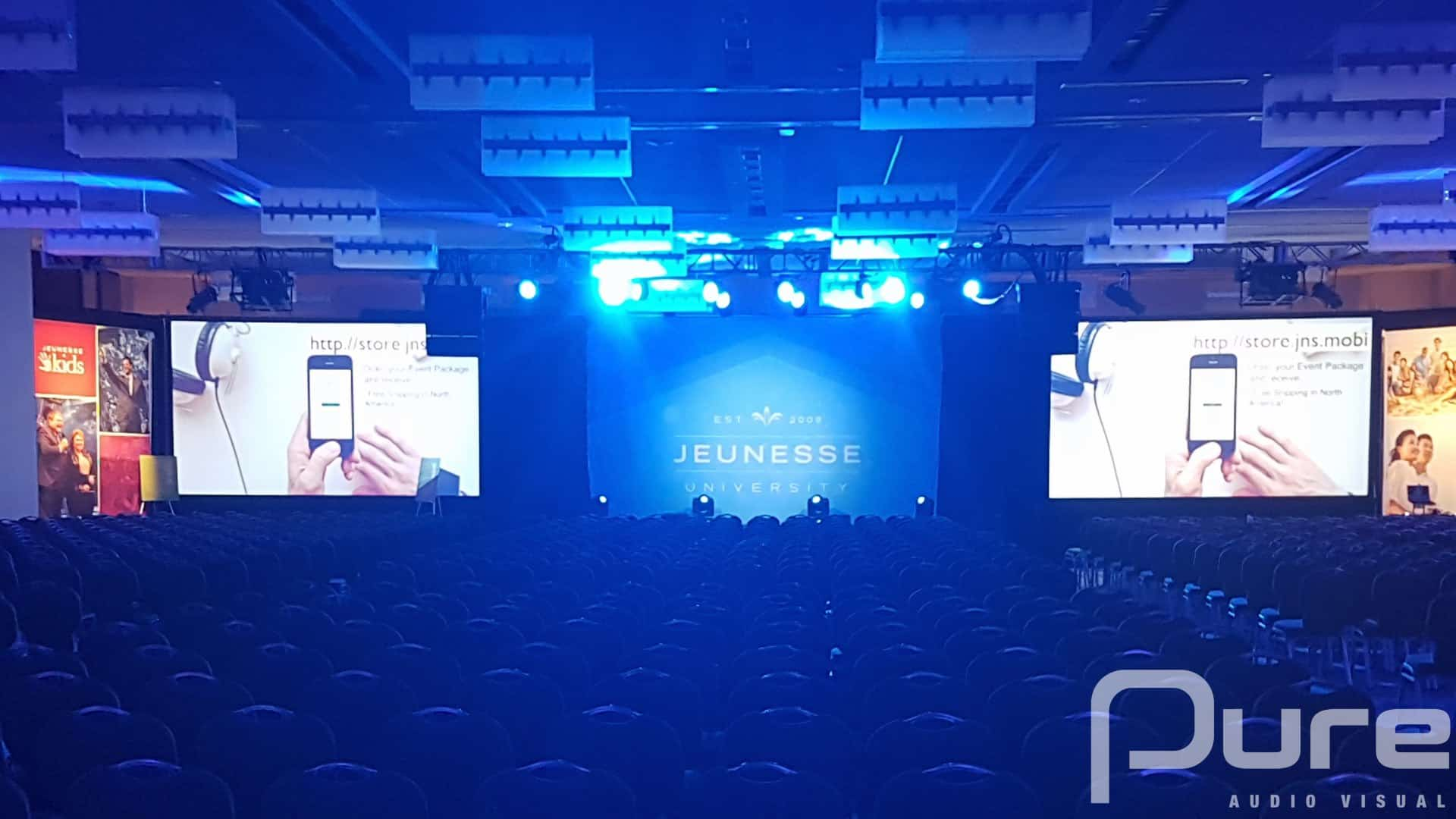 Conference, Live Mobile Voting, Summit, Presentation, AV Company, Audio Visual
