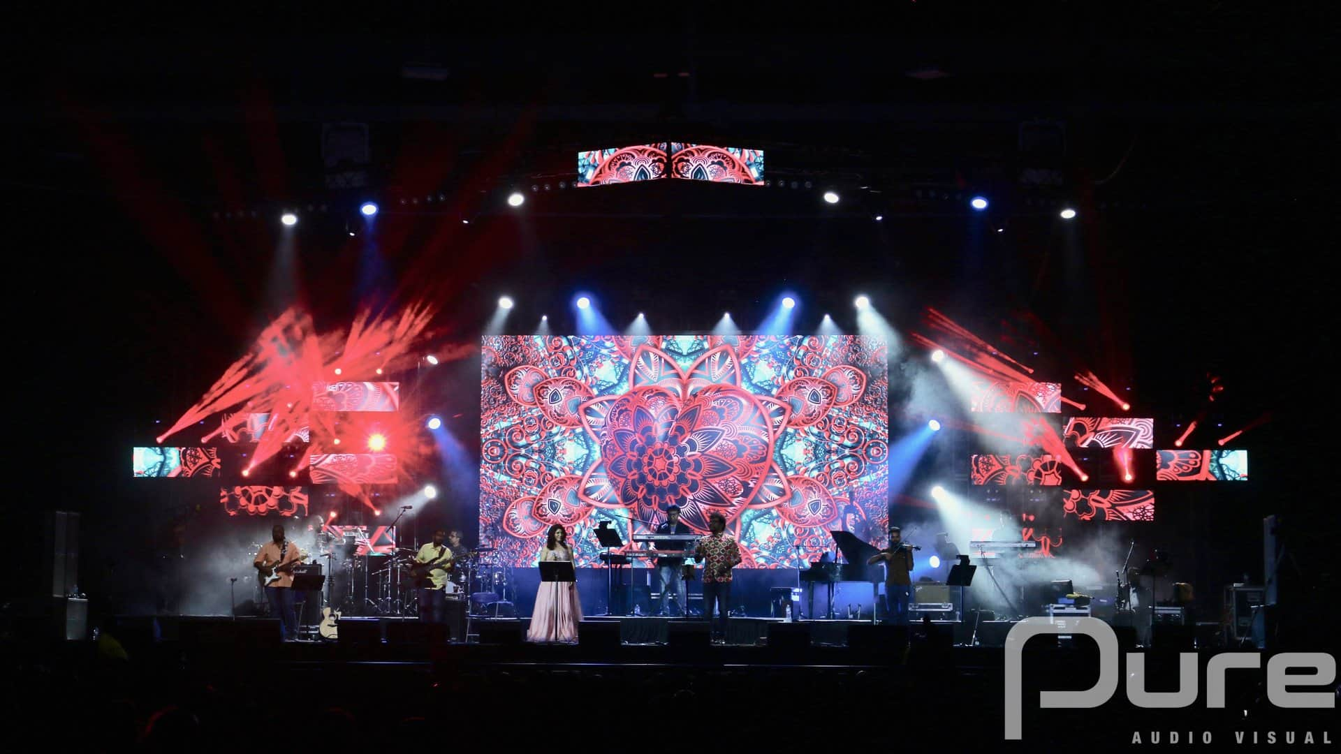 Toronto AV Company, Audio Visual, AV Gear, AV Company, Lighting, Speakers, LED Video Wall, Truss, Projectors, Screens