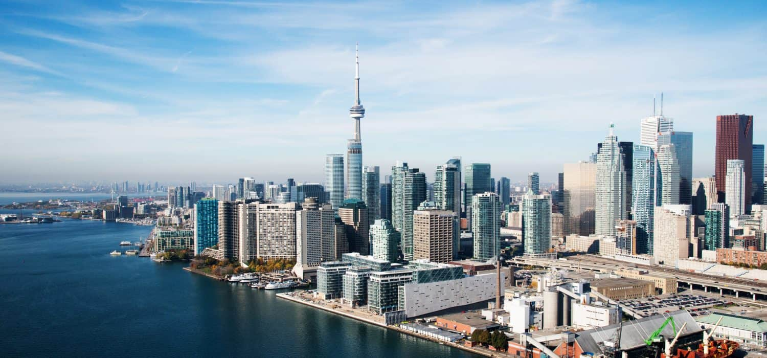 Top 10 Conferences Happening in Toronto in 2019