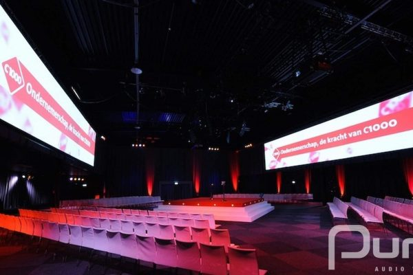 Conference, AV Production, Audio Visual, Truss, Lighting, AV Company, AV Production, Audio Visual