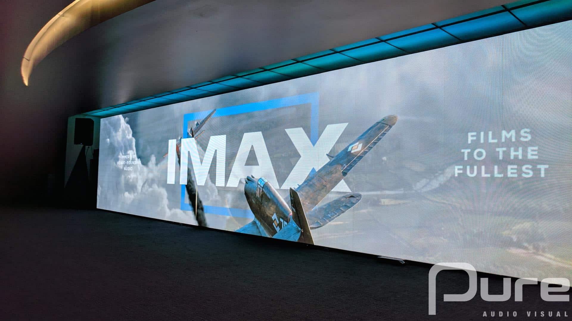 LED Video Wall, LED Panels, Audio Visual, AV Production, AV Gear