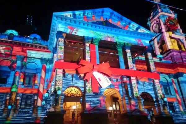 Projection Mapping, 20k Projectors, Projection Blending, Audio Visual, AV Company