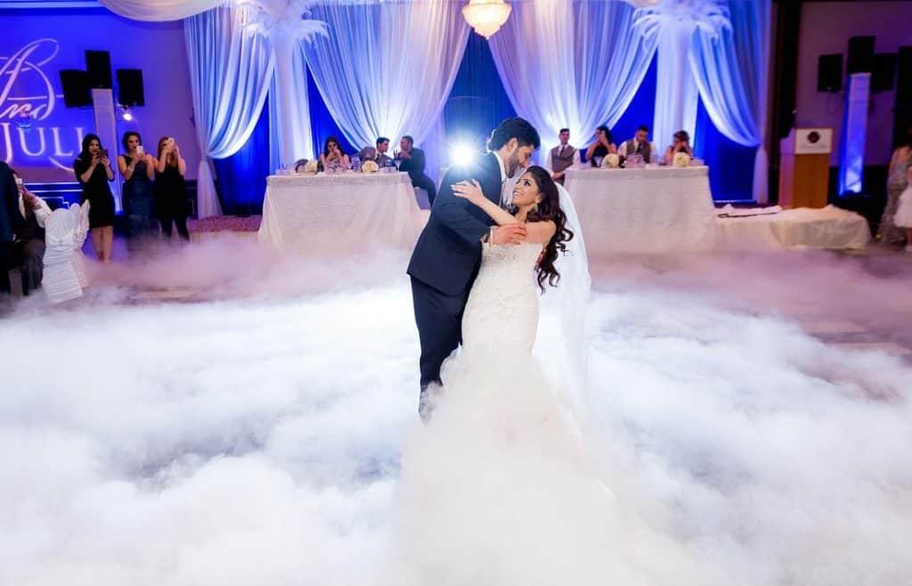Wedding Co2