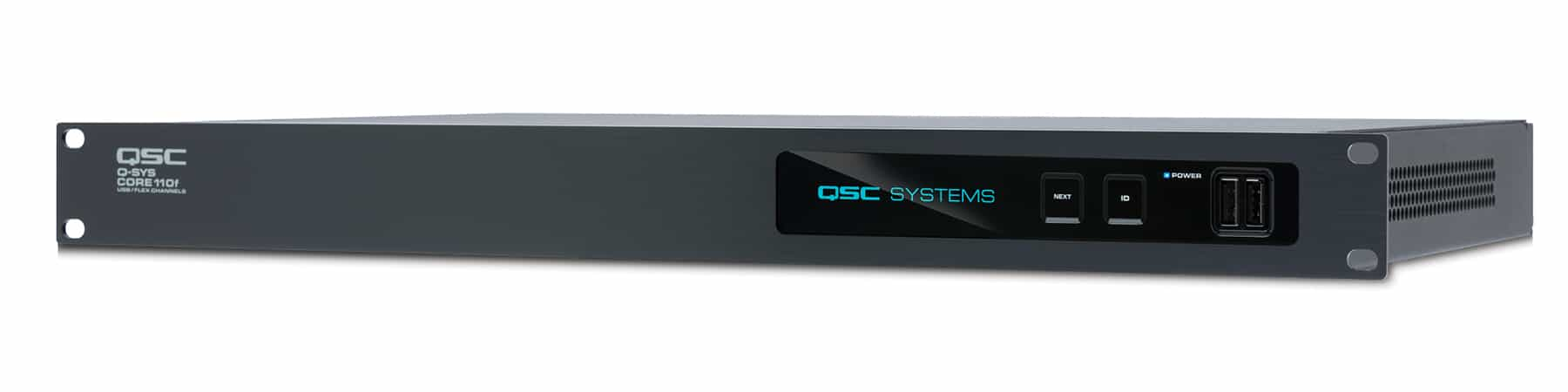 Q SYS Core 110f