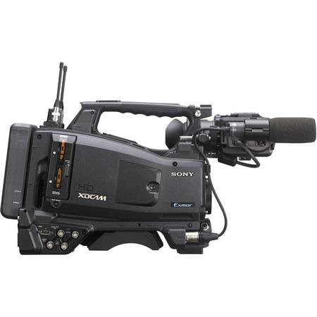 Sony PMW 400 XDCAM-EX