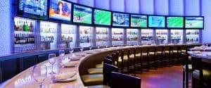 Bar & Restaurant Audio Visual Installations