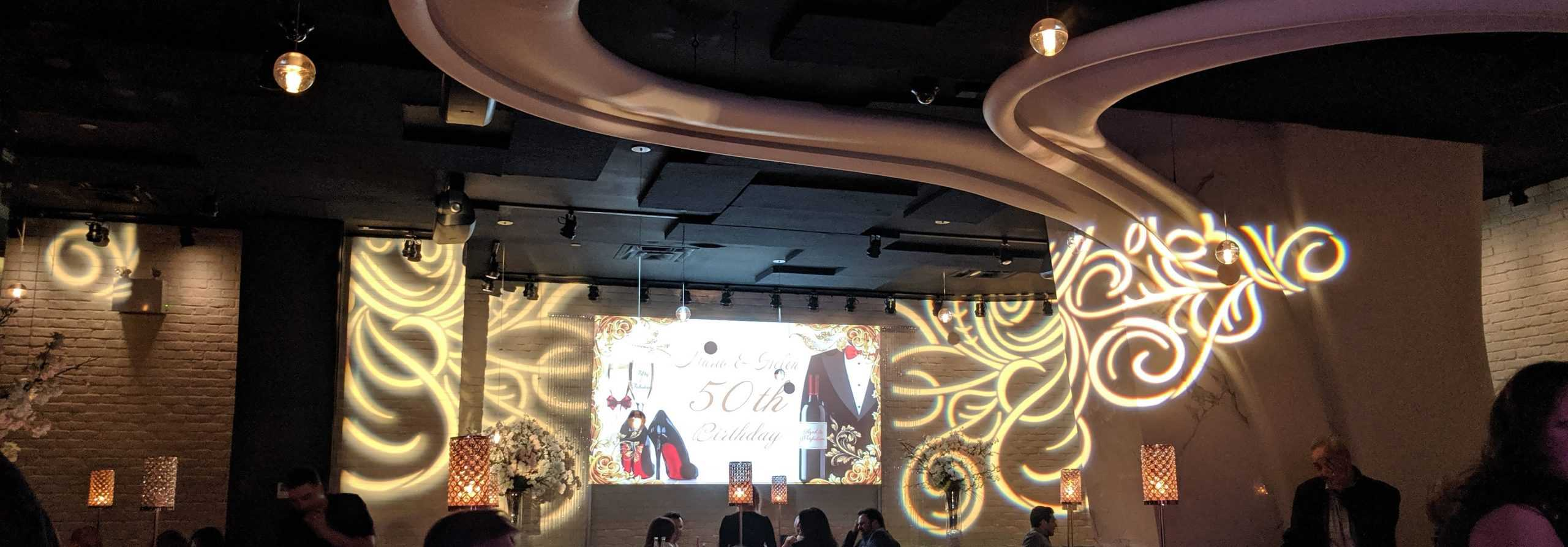 Audio Visual Tips to Create Successful Events