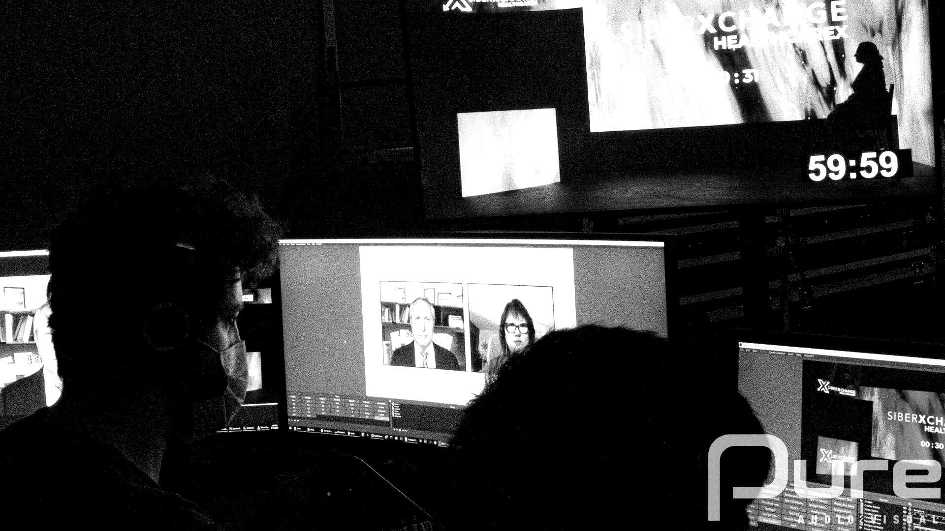 virtual studio services