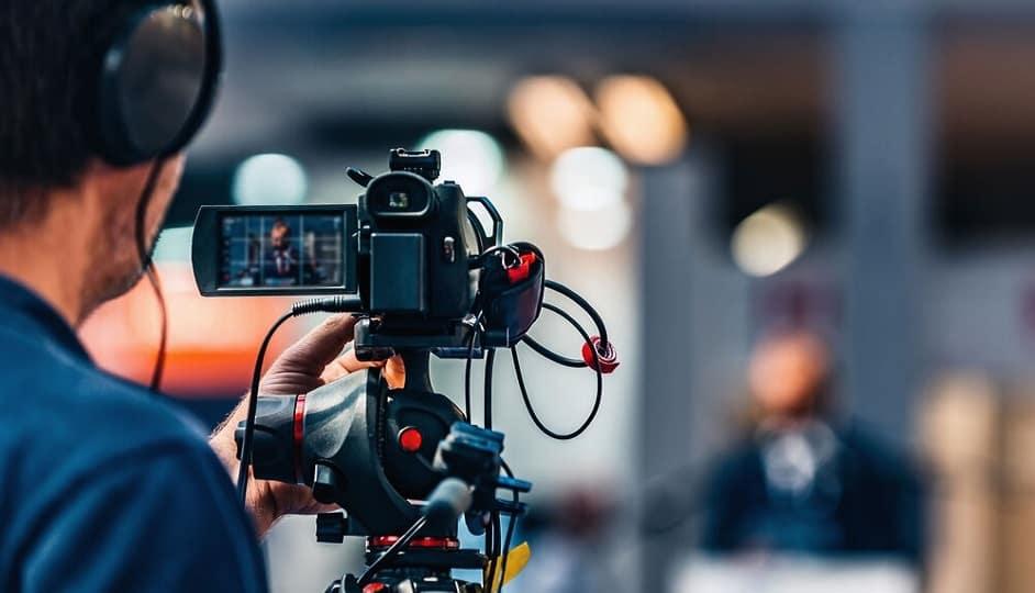 Hybrid Virtual Video Recording