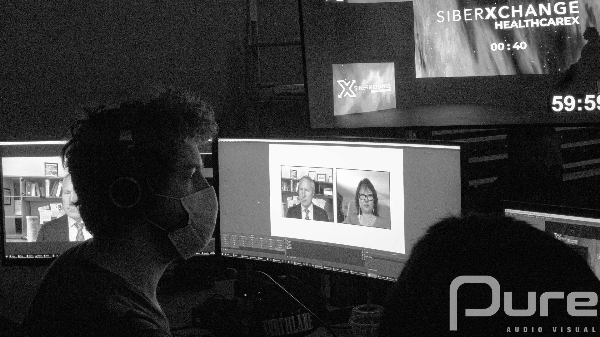Broadcast Studio Toronto Rental