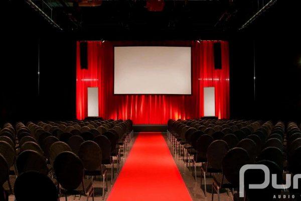 conference production company toronto