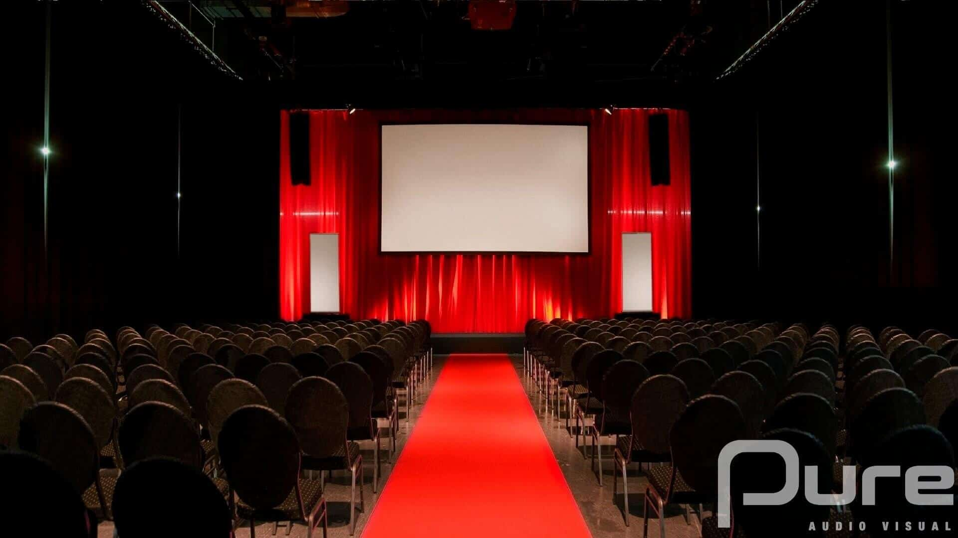 conference production company toronto
